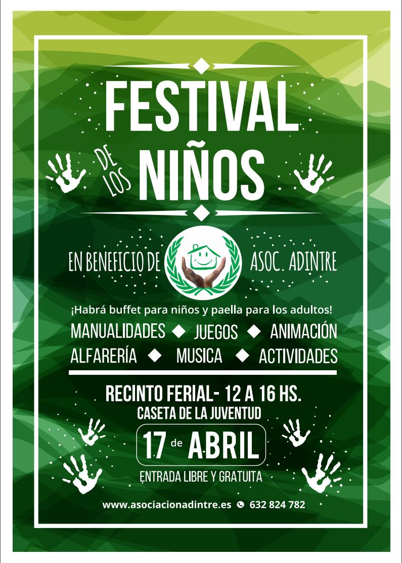 Festival de Niños