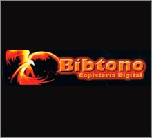 Bibtono