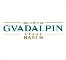 Hotel Guadalpín